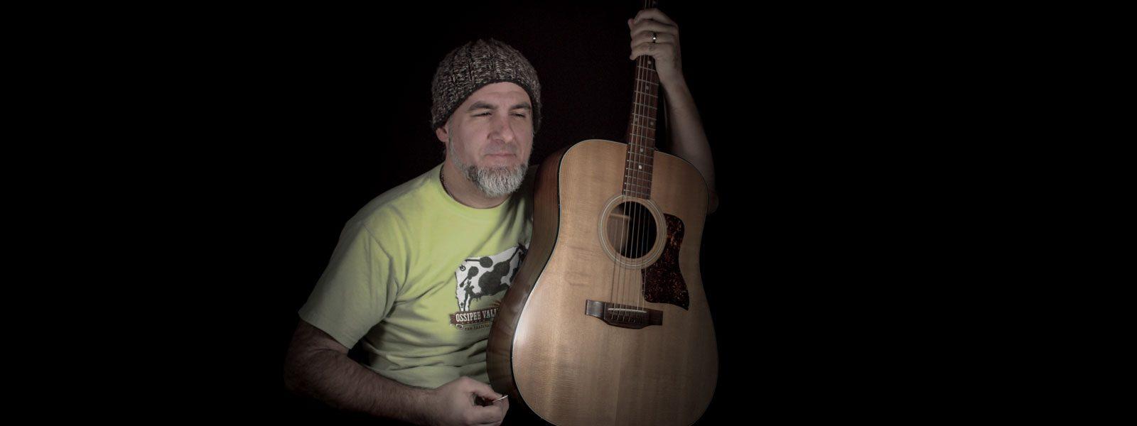 Fire Away Chris Stapleton Guitar Lesson With Jason Carey