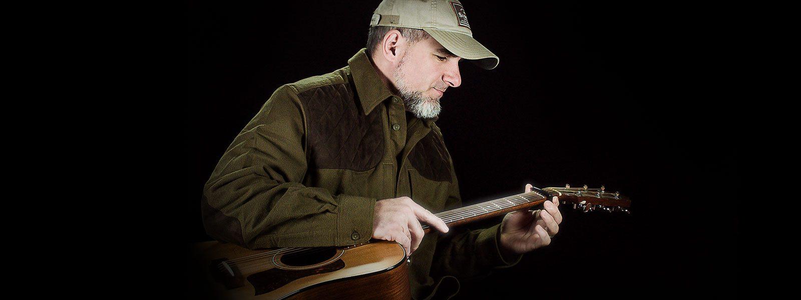 Broken Halos Chris Stapleton Guitar Lesson