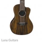 click now to buy luna guitars ukulele at Guitar Center