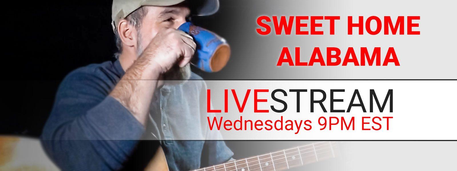 Sweet Home Alabama Guitar Lesson Evergreen Guitar